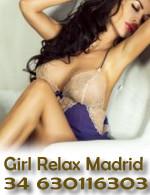 GirlrelaxMadrid