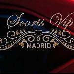 Claudia Escorts Vip - Calle Clara del Rey (Av América) - Madrid - 663558701 / 637329718
