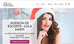 LOLA MARTÍ - Agencia - Madrid - 657532838