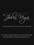 ELITE ESCORTS BY JULIA VEGA - Agencia - Madrid - 630777335 / 609700061